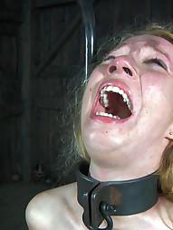 Nicki Blue Gets Interrogated, pic #5