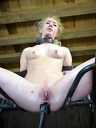 Nicki Blue Gets Interrogated, pic #6