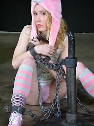 Nicki Blue Gets DeCuntStructed, pic #8