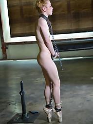 Nicki Blue Gets DeCuntStructed, pic #9