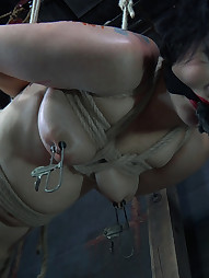 Nikki Nymph Was Unprepared, pic #5