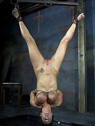 Trina Michaels Gets Burned, pic #4