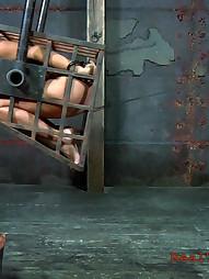 Trina Michaels Gets Burned, pic #5
