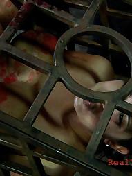 Trina Michaels Gets Burned, pic #8