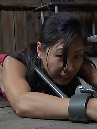 Tia Ling Fulfilling Requests, pic #13