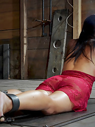 Tia Ling Fulfilling Requests, pic #14