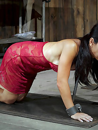 Tia Ling Fulfilling Requests, pic #15