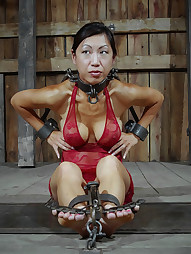 Tia Ling Fulfilling Requests, pic #6