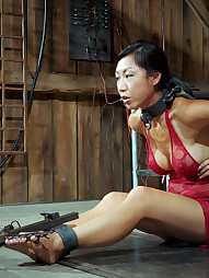Tia Ling Fulfilling Requests, pic #7