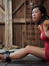 Tia Ling Fulfilling Requests, pic #8