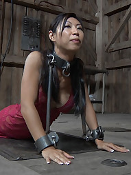 Tia Ling Fulfilling Requests, pic #9