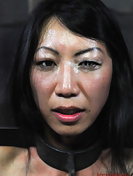 Tia Ling on RealTimeBondage, pic #1