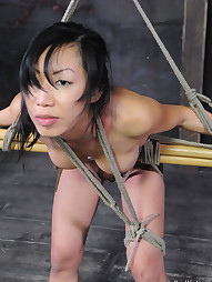 Tia Ling on RealTimeBondage, pic #8