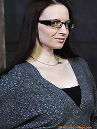 Claire Adams Fucking Mummified, pic #1