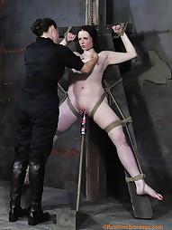 Claire Adams Fucking Mummified, pic #4