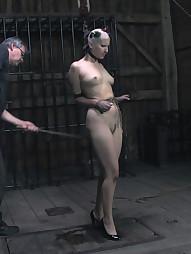Marina Shaved and Humiliated, pic #14