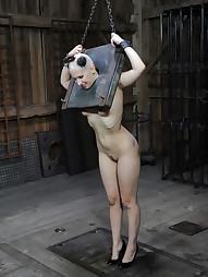 Marina Shaved and Humiliated, pic #15