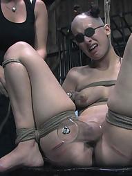 Marina Shaved and Humiliated, pic #3