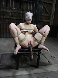 Marina Shaved and Humiliated, pic #4