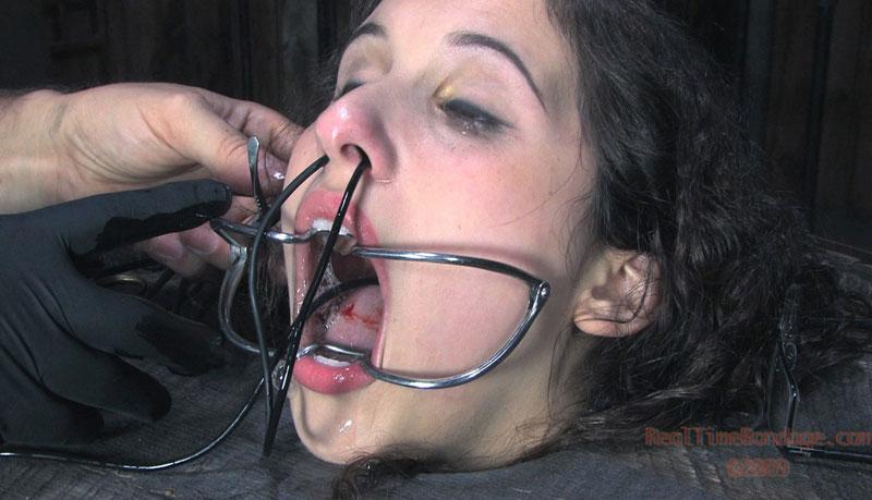 porrfilm live bondage set