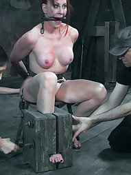 Catherine Begs For More, pic #11