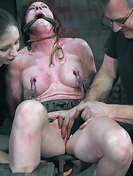 Catherine Begs For More, pic #13