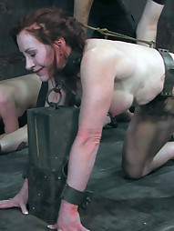 Catherine Begs For More, pic #15