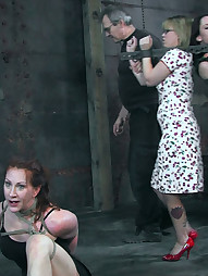 Catherine Begs For More, pic #9