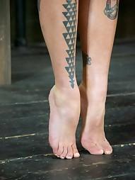 Tattooed Tramp, pic #4