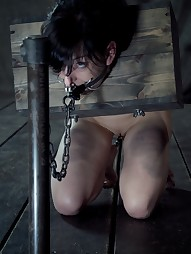 Elise Graves is The Queen of Pain, pic #13