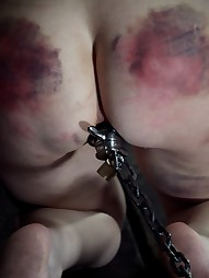 Elise Graves is The Queen of Pain, pic #14