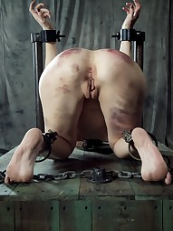 Elise Graves is The Queen of Pain, pic #8