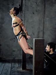 Wenona Experiences Incredible Suspension, pic #12