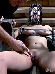 Marina Gets Ass Training, pic #12