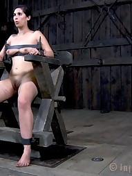 Marina Gets Ass Training, pic #15