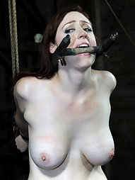 Holly Wildes Gets Mind-fucked, pic #8