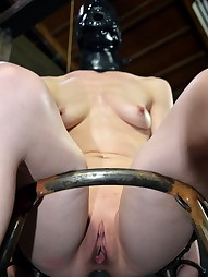 Elise Gets Box Fucked, pic #15