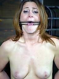 Flame Roasting Cici Rhodes, pic #14