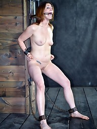Flame Roasting Cici Rhodes, pic #15