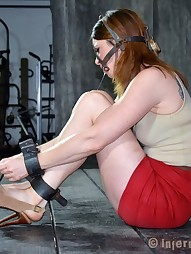 Flame Roasting Cici Rhodes, pic #8