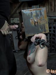 Juliette Black Gets Boxed, pic #4