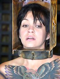 Juliette Black Gets Boxed, pic #7