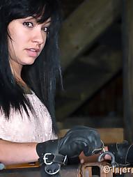 Juliette Black Gets Boxed, pic #10