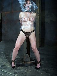 Catherine DeSade Gets Posted, pic #11