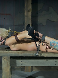 Sarah Jane Gets Adjusted, pic #12