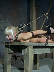 Sarah Jane Gets Adjusted, pic #13
