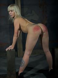 Sarah Jane Gets Adjusted, pic #4