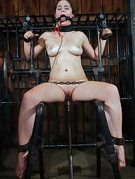 Charlotte Vale Still Captive, pic #4