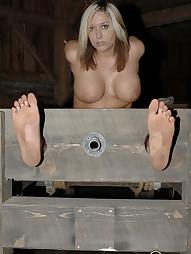 Sasha Gets Locked Up, pic #14