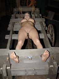 Sasha Gets Locked Up, pic #3